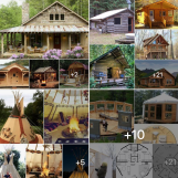Off Grid Living - How to Build a Shed, Cabin, Tipi, Yurt, Earthship, Tent, Wilderness Shelter, Bunker, Tiny House or Steel Building for an Off Grid Property